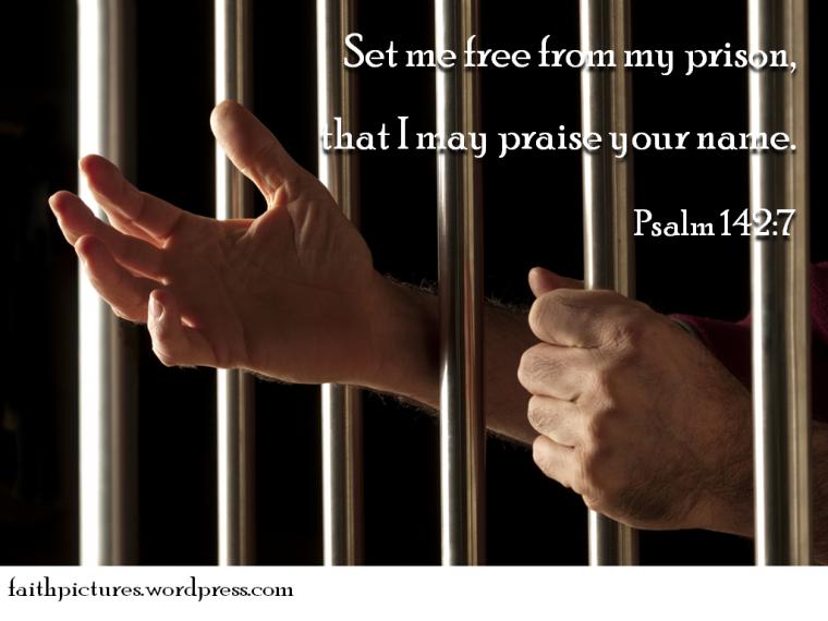 Psalm 142 7
